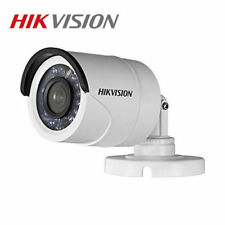HIKVISION DS-2CE16D0T-IRP 2MP HDTVI 1080p 20m IR Outdoor IP66 NTSC Camera