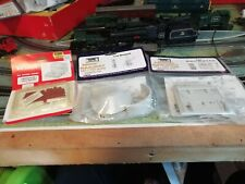 Job Lot 00 Gauge Building Kits, Ready To Build.