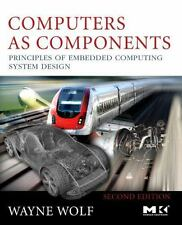 The Morgan Kaufmann Series in Computer Architecture and Design: Computers as Co…