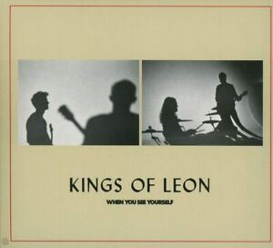 Kings of Leon - When You See Yourself (2021) CD - NEW & SEALED