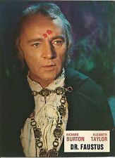 AF Dr. Faustus (Richard Burton)