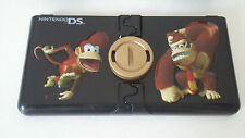 ETUI COQUE DE PROTECTION - DONKEY KONG COUNTRY - NINTENDO DS DS LITE