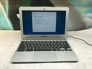 SAMSUNG  Chromebook Samsung Exynos 1.70GHz - TESTED WORKING
