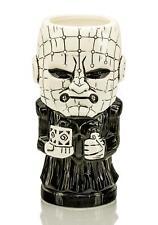 Geeki Tikis Hellraiser Pinhead Mug   Ceramic Tiki Style Cup   Holds 26 Ounces