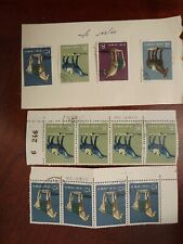 China 1961 特46 Tang Dynasty  used stamps