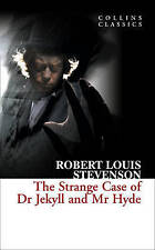 The Strange Case of Dr Jekyll and Mr Hyde (Collins Classics) by Robert Louis Stevenson (Paperback, 2010)