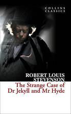 The Strange Case of Dr Jekyll and Mr Hyde by Robert Louis Stevenson (Paperback, 2010)