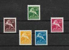 Hungría Boy Scouts Serie del año 1933  (EB-632)
