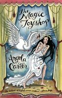 The Magic Toyshop (Virago Modern Classics),Angela Carter, Carmen Callil