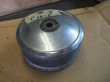 """7"""" triumph/front hub late 50,s early 60,s"""