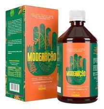Detox Moderação 100% Natural