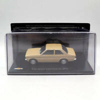 IXO 1:43 Chevrolet Chevette SL 1976 Diecast Models Altaya Toys Collection Cars