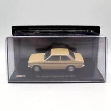IXO 1:43 Chevrolet Chevette SL 1976 Diecast Models Altaya Toys Collection Cars