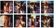 """Stefanie Schneider Edition """"Whisky Dance"""" (Sidewinder) 4/10, 40x80cm, 8 pieces"""