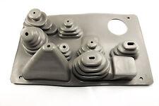 Unimog Schalthebelabdeckung Getriebeabdeckung großes Getriebe U421