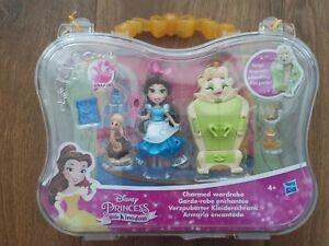 Disney Princess Little Kingdom - Belle's Charmed Wardrobe