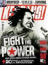 KERRANG! Magazine #1709 - FIGHT THE POWER (BRAND NEW BACK ISSUE)