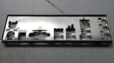 Original I/O IO shield Asus BACKPLATE For P5P43TD/USB3,P5P43T #G124 XH