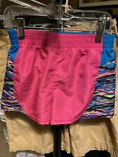 Skechers Active Short Pink Size 7/8