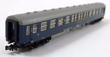 Fleischmann 8115 Reisezugwagen Bctüm TOUROPA 2. Kl. der DB Spur N