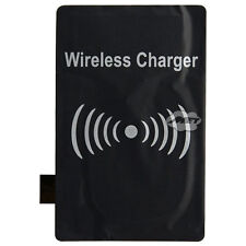 Portable Powermat QI Wireless Charger Charging Receiver For Samsung Note II /2