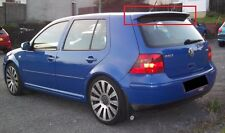 VW VOLKSWAGEN GOLF 4 MK4 IV R32 LOOK ROOF SPOILER NEW