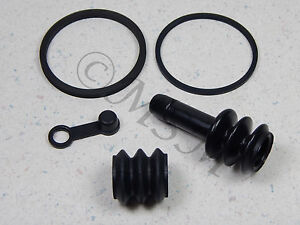 Kawasaki New K&L Front Brake Caliper Rebuild Kit 0106-027