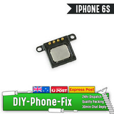 iPhone 6s Earpiece Speaker Volume Calls Fix Replacement Part Buzzer