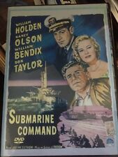 Submarine Command 1951 William Holden William Bendix