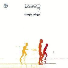 Simple Things 5050466890122 by Zero 7 CD