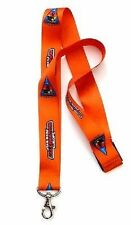 Star Wars Celebration Europe London 2007 Official Orange Lanyard New