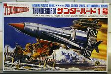 Gerry Anderson Thunderbird 1, 1:144, 03558 Aoshima
