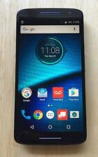MOTOROLA DROID MAXX 2 16GB VERIZON Smartphone XT1565 ANDROID EXCELLENT +8GB SD!!