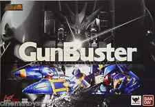 GX-34R BANDAI TAMASHII NATIONS SOUL OF CHOGOKIN GUNBUSTER BUSTER GOKIN OFFERTA!!