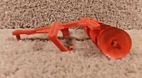 Antique Hubley Toy Diecast Farm Drag Pull Disc Harrow Allis-Chalmers Implements