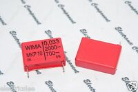 4pcs - WIMA MKP10 0.033uF (0,033µF 33nF) 2000V 5% pitch:22.5mm Capacitor