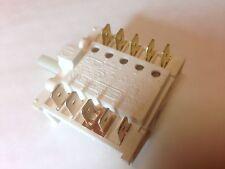 Kenwood Main Oven Selector Switch  CK704, CK404, CKB290, CK405FFD, CK405