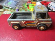 1969 Tootsie Toy Pickup Truck