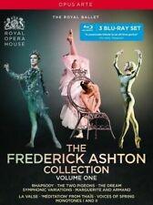 Ashton Collection Vol. 1 The Royal Ballet Frederick Ashton Opus Arte OAB