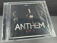 Hanson - Anthem - 2013 - Cd - Indie Rock - Pop Rock - Indie Pop - New