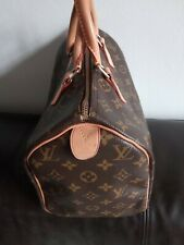 Louis vuitton speedy 30 monogra.Excellent condition with receipt, and dust bag