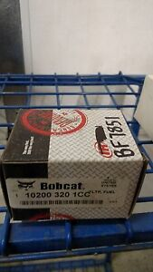 Bobcat Fuel  Filter 102003201CC