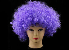 Unbranded Halloween Afro Costume Wigs & Facial Hair