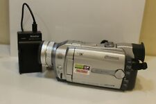 Canon Optura 10 Mini Dv Digital Camcorder 10x Zoom tested Excellent condition