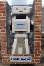 Confused.com Brian the Robot Toy Boxed Collectable NEW IN BOX