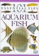 Aquarium Fish (101 Essential Tips)-ExLibrary