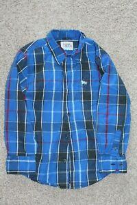 Boys Old Navy Long Sleeve Shirt - Size Medium