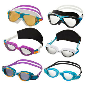 Speedo 3 Pack of Junior Goggles, in 2 Variations