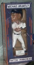 HOUSTON ASTROS 2019 SGA BOBBLEHEAD MICHAEL BRANTLEY NIB