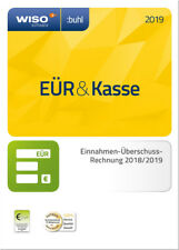 Download-Version WISO EÜR & Kasse 2019